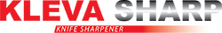 Kleva Sharp Original - The World's Best Knife Sharpener!